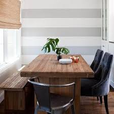 navy dining room chairs reclaimed wood dining table design ideas