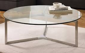 fabulous round coffee table glass top circular coffee table glass inside fabulous circular coffee table