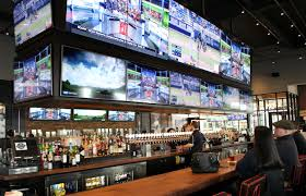 In Bars Best 13 Wheretraveler America Sports The