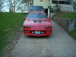 Trans Am Fog Light Replacement How I Repaired My Trans Am Fog Lights Third Generation F