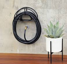 replace your old garden hose holder