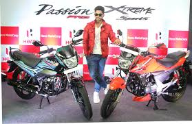 new car launches in hyderabadPress Releases HERO MOTOCORP LAUNCHES NEW XTREME SPORTS  PASSION