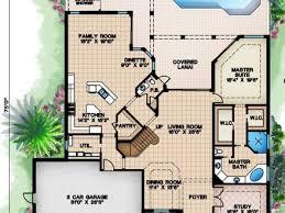 Beach House Floor Plan Tiny House Floor Plans  luxury beach house    Beach House Floor Plan Tiny House Floor Plans