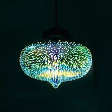 mercury glass pendant shades lamp replacement for lights light fixture h mercury glass ceiling fan shades