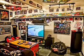 32 Awesome Man Caves Gallery eBaums World