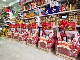 Bánh kẹo nhập khẩu giá sỉ