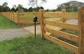 inexpensive fence styles. Plain Inexpensive 4Rail Horse Fence In Inexpensive Styles