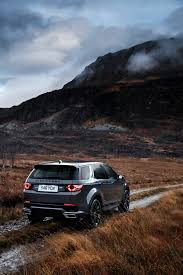 2018 land rover car. interesting land 2018 land rover discovery sport and range evoque get new 290 hp  ingenium engine  with land rover car