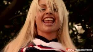 Jesse Jane All American Girl 2006 Adult DVD Empire