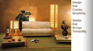 zen home furniture. japanese style furniture u0026 home decor zen t