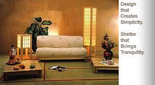japanese furniture showcase