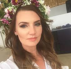 a work event to celebrate swedish midsummer for colleagues and partners as a little treat to myself i went to mac in sliema to get my make up done