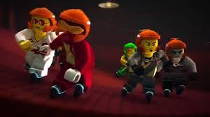 LEGO Ninjago theme song - The Fold: The Weekend Whip - video Dailymotion