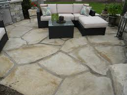 stone patio installation:  great flagstone patio installation about interior home remodeling ideas with flagstone patio installation