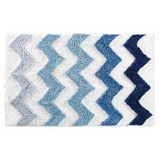 interdesign bath rug accent 100 microfiber accent 21 x34 19055 rw1735