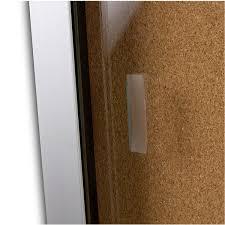board cork surface finger grooves