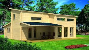 3 story tiny house. 3 Story Tiny House Fabricated Home Plus Shipping Plans