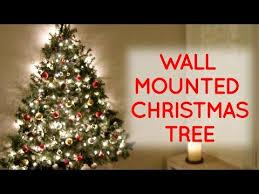 diy wall mounted tree