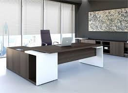 ... Calibre Office Furniture Modern Contemporary Executive Fresh Designer  Desks H