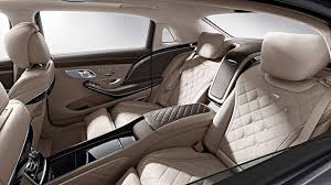 The maybach gls 600 joins the maybach versions of the s class at the tippy top of the mercedes model range. Mercedes Benz Ph To Bring In Maybach This Year Auto News