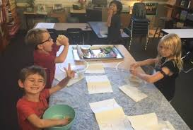 Spanish Immersion Camp 2018