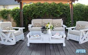 white patio furniture sets homely idea 2 hakolpo rh adamsonrealtyplus info white wicker outdoor furniture sets