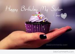 Happy birthday wishes didi ~ Happy birthday wishes didi ~ Birthday wishes for sister pictures images graphics page