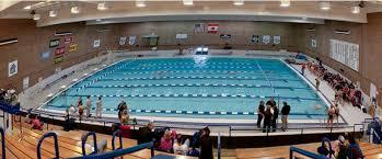 Swasey Indoor Pool Campus Recreation