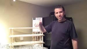 salt 3 tier wood shoe rack