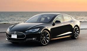 Tesla Model X   Inhabitat - Green Design, Innovation, Architecture ...
