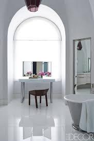 elle decor bathrooms. 25 White Bathroom Design Ideas Decorating Tips For All Regarding Measurements 959 X 1439 Elle Decor Bathrooms