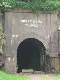 Talcott West Virginia: Summers County: Great Bend Tunnel | Flickr ... |  West virginia mountains, Appalachia, West va