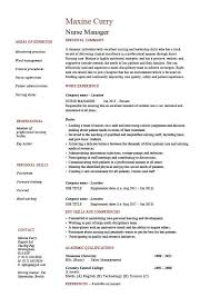 Line Cook Resume Examples From Nursery Manager Resume Samples Roho