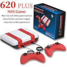 Lighthian 620PLUS 8-Bit 256M Mini Oyun Konsolu (Yurt Dışı) Fiyatı