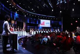 Chinese dating TV show      If You Are the One      accused of money     What s On Xiamen The prime time show  aired on Jiangsu Satellite TV three nights a week  features a jury of    single women questioning male hopefuls  watching their