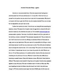 against abortion essay madrat co against abortion essay