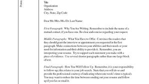 Sample Cover Letter For Resume Relocation Canadianlevitra Com