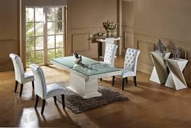 luxury dining furniture. natural travertine dining table set luxury high quality store marble furniture nb103