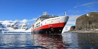 Ms Fram Hurtigrutens Ships Hurtigruten