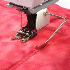 Bernina Sewing Machine Feet Storage