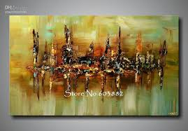 100 handpainted abstract canvas wall art high quality home large abstract wall art on large abstract wall art cheap with 100 handpainted abstract canvas wall art high quality home large