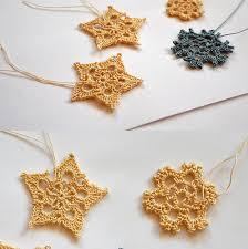 Crochet Snowflake Pattern Cool 48 Crochet Snowflake Patterns Guide Patterns