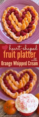 Valentine Fruit 240 Best Valentines Day Images On Pinterest
