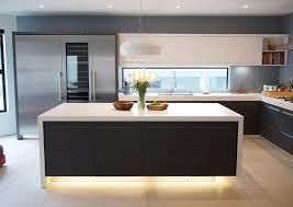 modern kitchen design ideas. Mesmerizing Of Modern Kitchen Design Ideas Image 2018 R