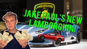 2018 lamborghini jake paul. wonderful 2018 this is what jake paulu0027s new lamborghini looks like lamborghini huracan  performante 2018 and 2018 lamborghini jake paul r