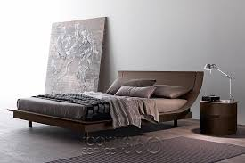 ... Aqua Platform Bed by Presotto ...