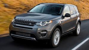 2015 land rover discovery. local pricing and trim levels confirmed for 2015 discovery sport suv land rover t