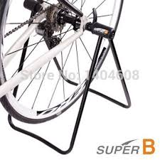 Bicycle Wheel Display Stand Super B tb 100 professional MTB road Bike storage stand Bicycle 32