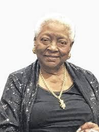 Mae Anderson - Obituary