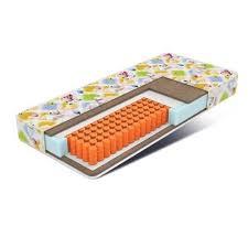 <b>Матрас Kids Smart</b> Print 80х160 — купить в интернет-магазине ...